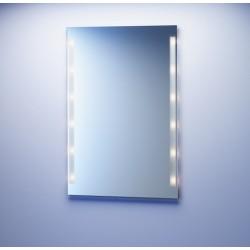 Beleuchteter Spiegel auf Maß - HALOGEN