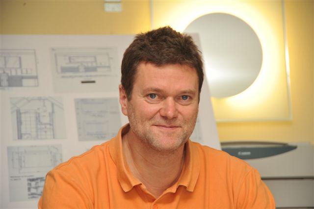 Klaus Ahlmann Minetti Vorstand