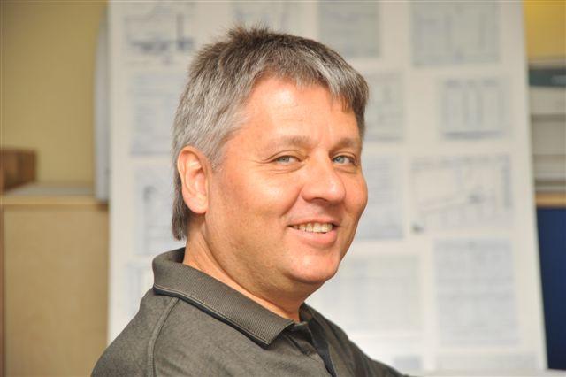 Guido Schulz Technische Leitung